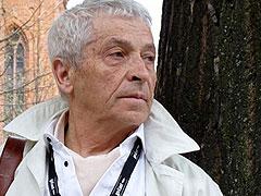 Виктор ДАШУК, кинорежиссер, член Европейской киноакадемии, народный артист Республики Беларусь, лауреат Государственной премии СССР, заслуженный деятель искусств