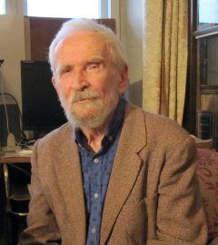 Мікалай Ігнатавіч Крукоўскі, 1923-2013