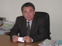 Пётр НІКІЦЕНКА, акадэмік НАН Беларусі