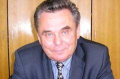 П.Г. Никитенко