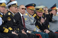 Проект «Новороссия» не закрыт.