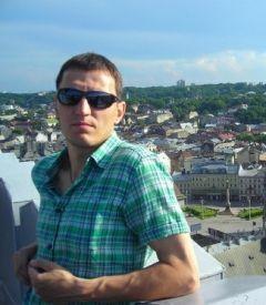Кирилл Литвин, путешественник
