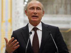 Давно Путин так не кричал: президент устроил грандиозный разнос за отмену электричек
