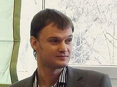 Олег Кравцов, политолог