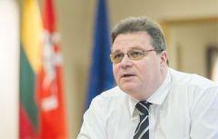Глава МИД Литвы: Никаких тайных соглашений с Беларусью по Островецкой АЭС нет