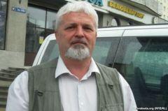 Прафесар Алесь Астроўскі звольнены з Гарадзенскага медуніверсітэта