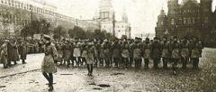 Элита Русской Императорской Армии защищала Отечество в рядах Красной Армии