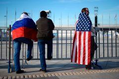 Американцы и русские