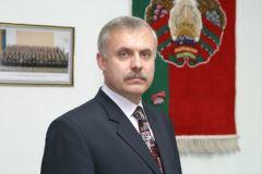 Генерал-майор Станислав Зась