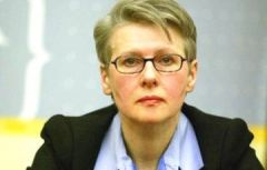 Лілія Шаўцова: Пытанне з расейскай вайсковай базай у Беларусі развязанае