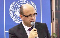 Кирилл Рудый призвал защитить бизнес от силового давления государства