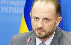 Бывший посол Украины в Беларуси Роман Бессмертный