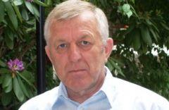 Владимир Бородач