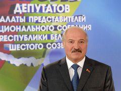 Александр Лукашенко: нам необходимо сохранить самобытность Минска