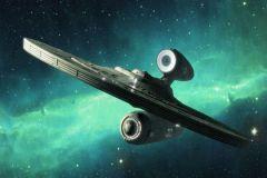 NASA разрабатывает двигатель деформации пространства.