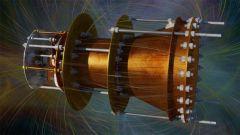 Создан двигатель нарушающий законы физики