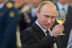 Правда ли, что на самом деле Путин - богатейший человек в мире?