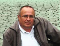 Сяргей Чыгрын – беларускі пісьменнік, гісторык, краязнавец, журналіст.