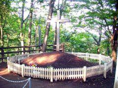 япония, могила христа.jpg