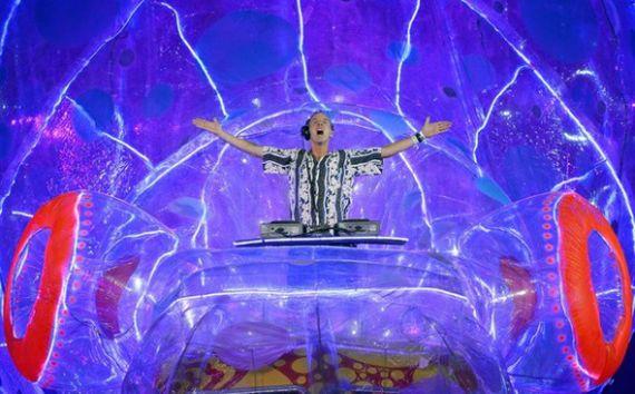 DJ Fatboy Slim