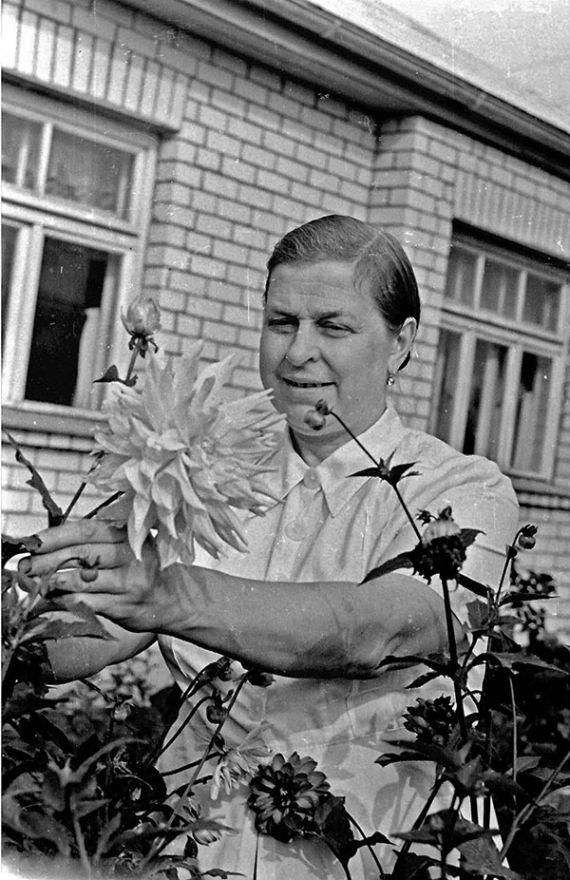 Ганна Панізьнік