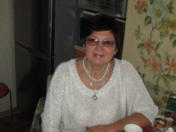 Жонка Святлана
