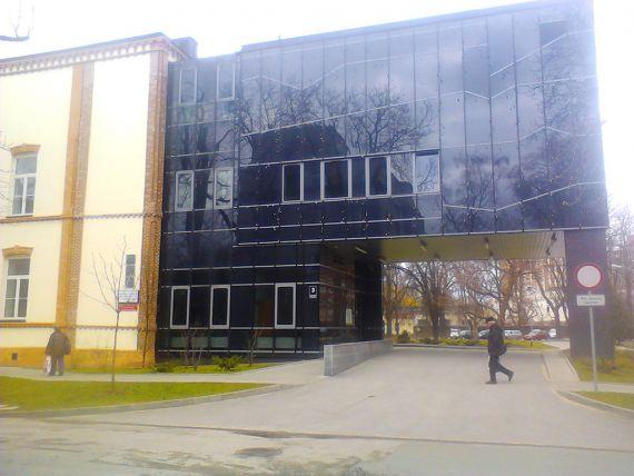 Szpital Kliniczny Dziecitka Jezus