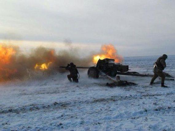 Наиболее вероятный прогноз развития военных и внутренних конфликтов в России в 2015 году