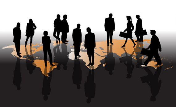 Геополитический прогноз от Stratfor на 2015-2025 годы