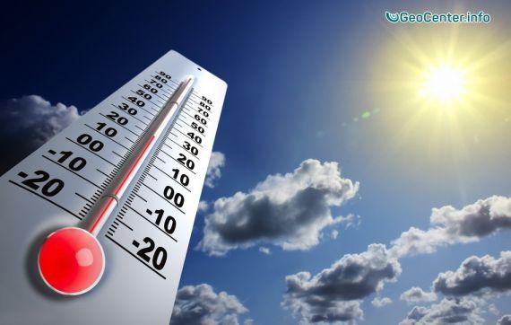 Как происходит глобальное изменение климата, или эффект Эль-Ниньо