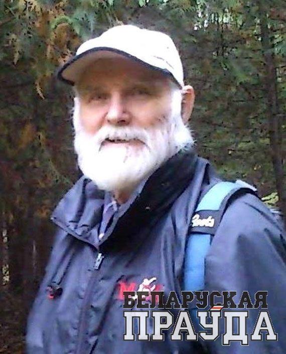 Егор Федюшин