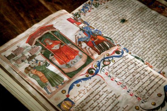 Ватикан раскрывает мрачные исторические тайны