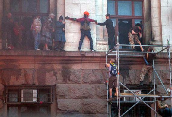Фото: Андрей Боровский / ТАСС